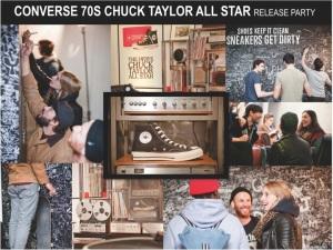 70's Chuck Taylor
