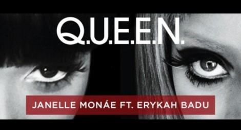 janelle monae badu queen