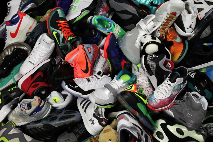 f41d4d58151b Best Sneaker Stores in Paris