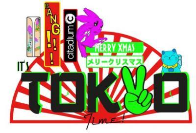 tokyo citadium