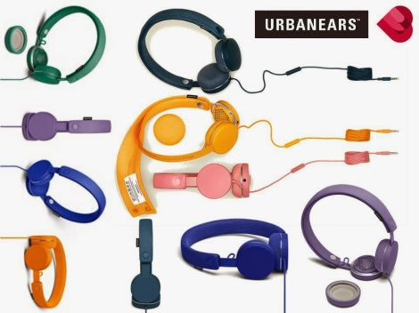 Urbanears Humlan 1