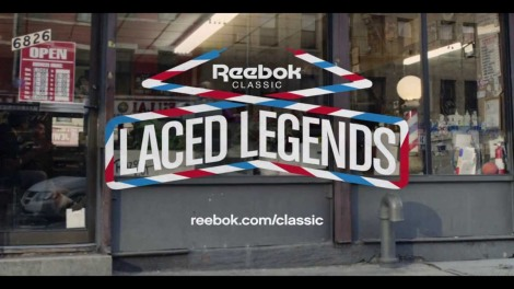 Reebok legends