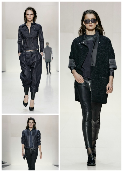 Gstar look autumn 2014