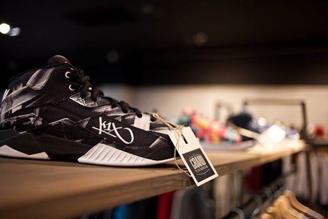 Dc Shoes Rue De Bethune Lille