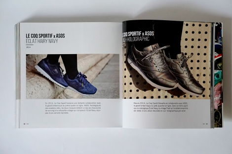 lissimone book sneakers