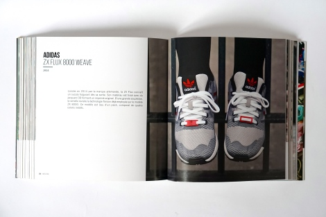 lissimone sneakers book