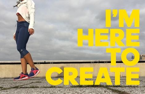adidas create