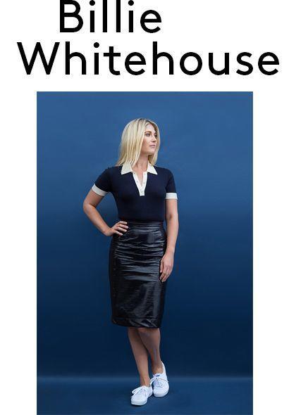 Billie Whitehouse
